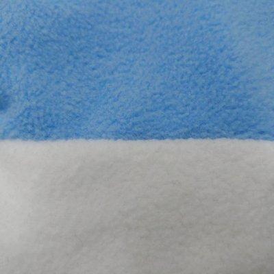 画像1: [大型犬服、Tシャツ ]ベアーフリースラグランTシャツ(4XL)