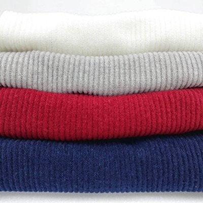画像1: [ 犬服 Tシャツ  ]フランスニットロングTシャツ(XS〜XL)