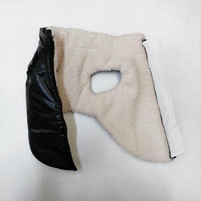 画像3: [犬服ジャンパー] フランスペディングベスト(S〜XL)